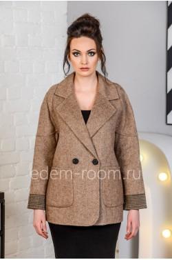 Облегчённое пальто