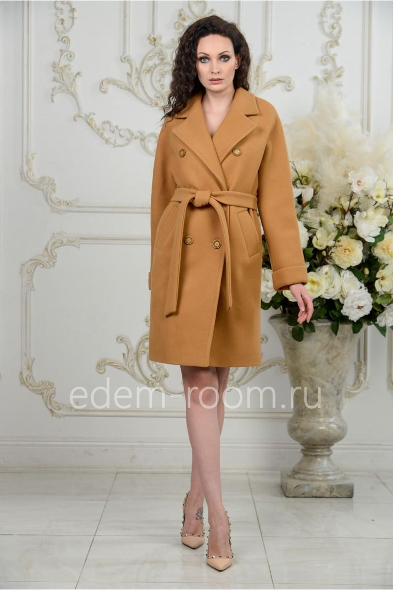 Осенне- весеннее пальто