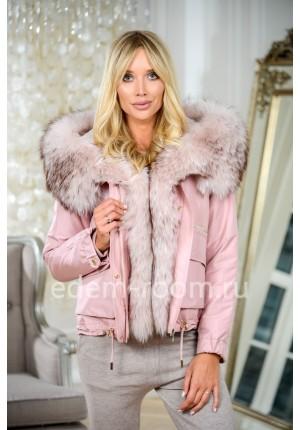 Парка-куртка на зиму