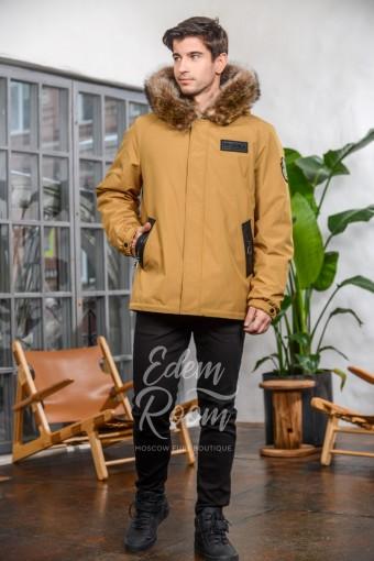 Куртка - парка для мужчин