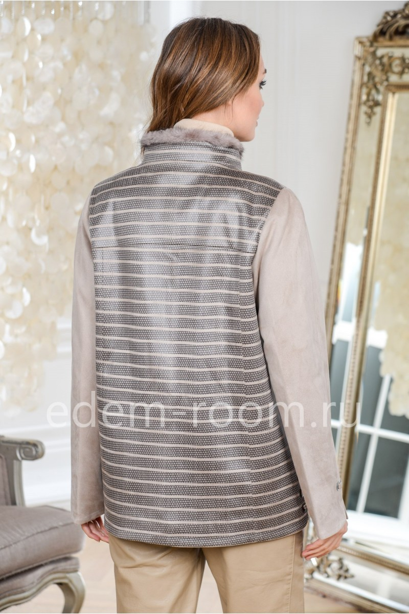Демисезонные куртка для женщин