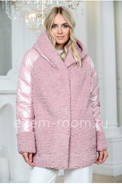 Зимняя куртка из шерсти