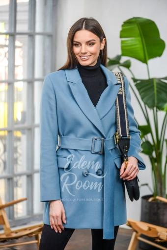Пальто - пиджак