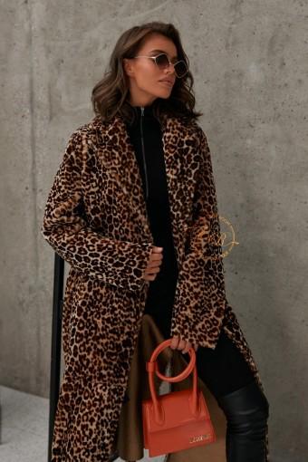 Эксклюзивное пальто - дублёнка из элитного мериноса Италия