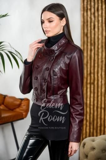 Куртка - болеро укороченная