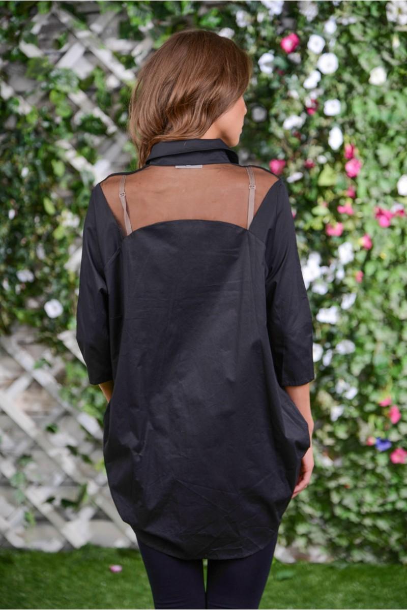 Оригинальная блузка