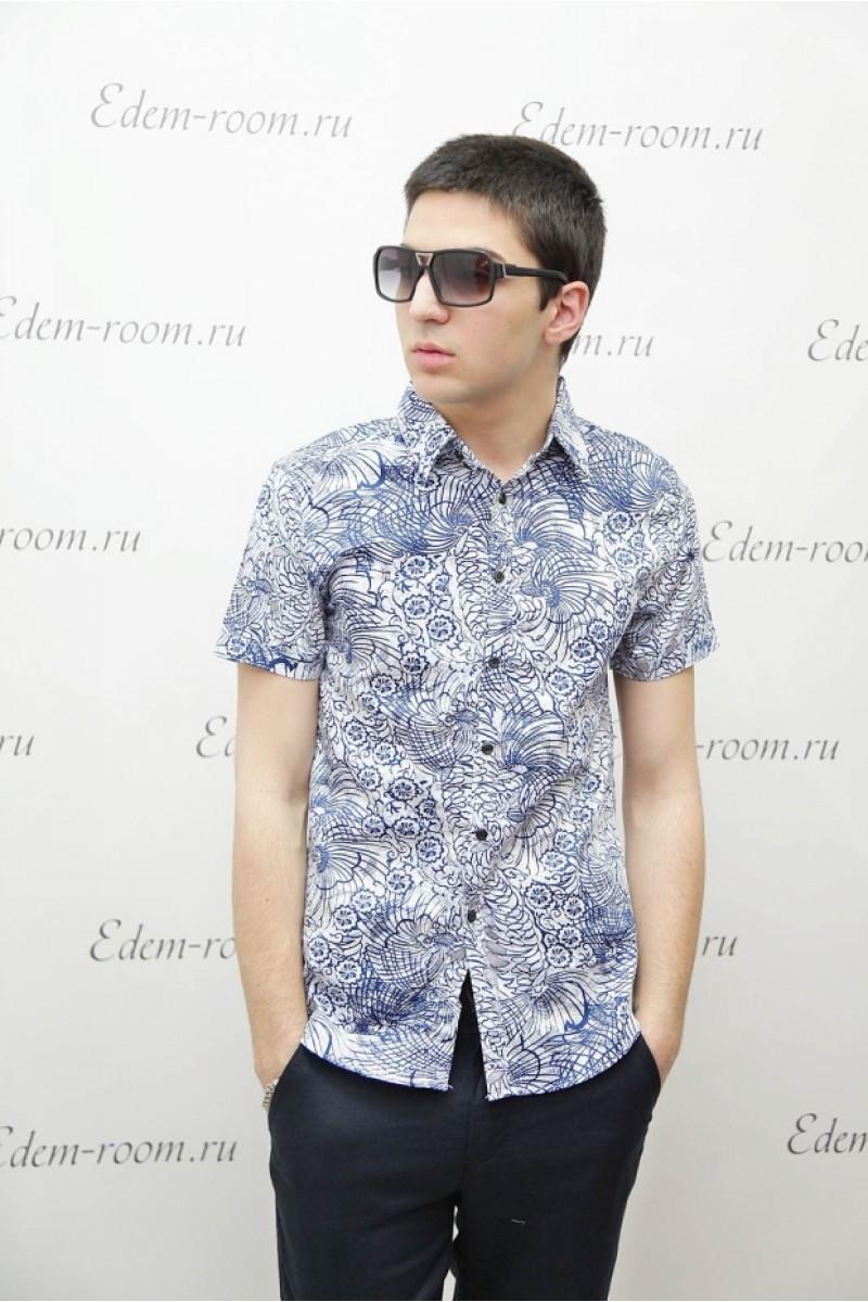 Лёгкая рубашка
