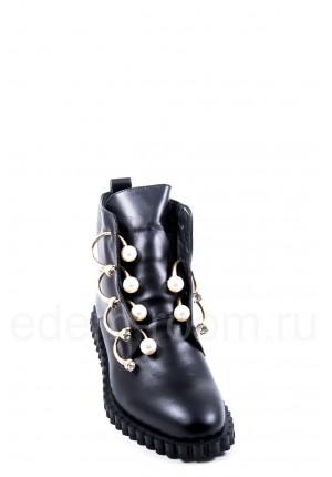 Модные ботинки Coliac