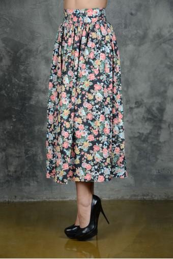 Современная юбка