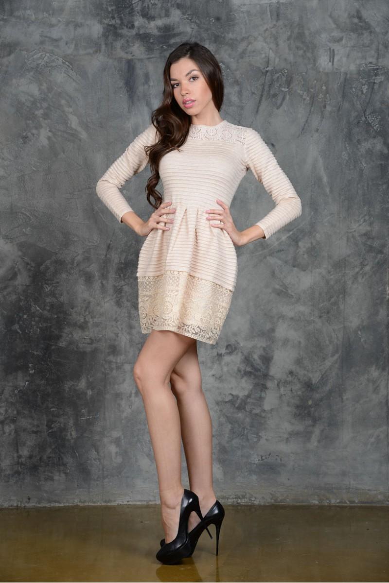 Очаровательное платье - Лето 2014