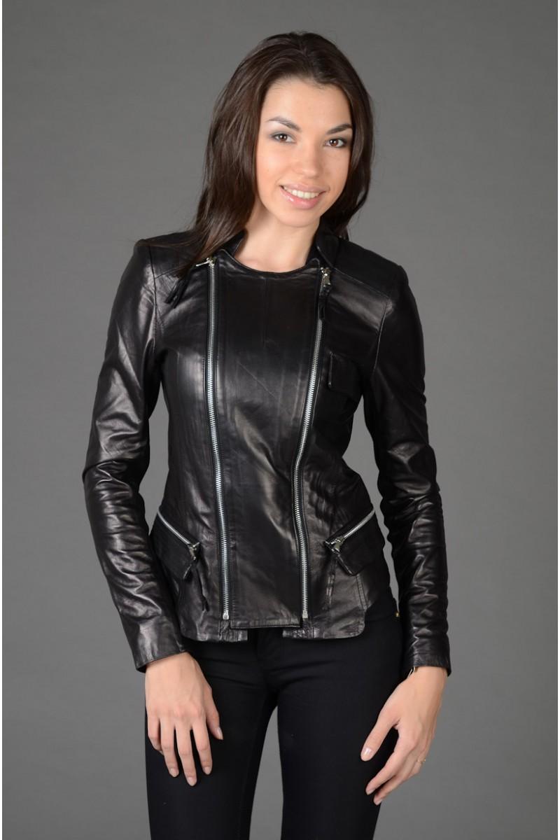 Модная куртка