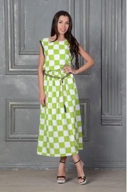 Платье от Dolce Gabbana