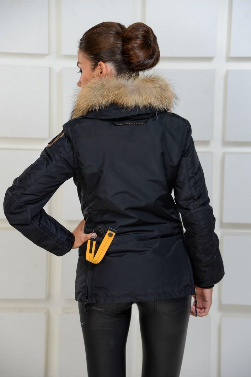 Теплая куртка PARAJUMPERS